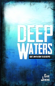 deep waters cover